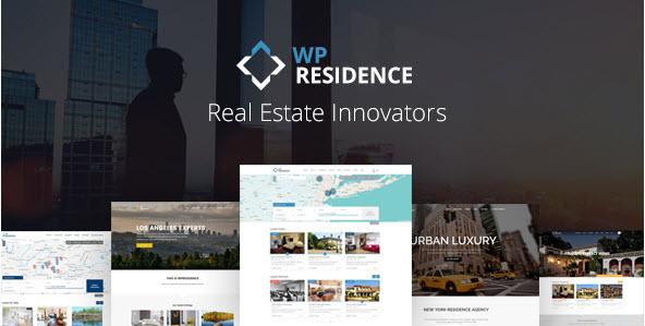 Top 10 theme WordPress bất động sản - nhà đất chuyên nghiệp